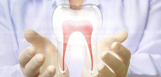 Leczenie kanałowe to szansa na pełną odbudowę zęba
